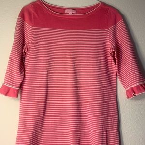 Lilly Pulitzer Stripe shirt
